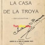 02, TunaEspaña, Casa de La Troya, Perez Lugin