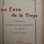 04, TunaEspaña, Casa de La Troya, Perez Lugin