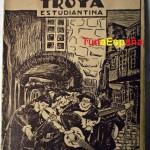 06, TunaEspaña, Casa de La Troya, Perez Lugin