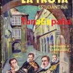 09, TunaEspaña, Casa de La Troya, Perez Lugin