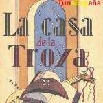 10, TunaEspaña, Casa de La Troya, Perez Lugin