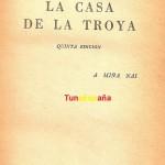 11, TunaEspaña, Casa de La Troya, Perez Lugin