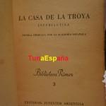 12, TunaEspaña, Casa de La Troya, Perez Lugin