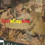 13, TunaEspaña, Casa de La Troya, Perez Lugin