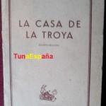 17, TunaEspaña, Casa de La Troya, Perez Lugin