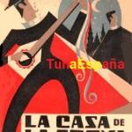 18, TunaEspaña, Casa de La Troya, Perez Lugin