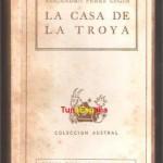 19, TunaEspaña, Casa de La Troya, Perez Lugin