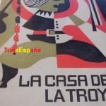 20, TunaEspaña, Casa de La Troya, Perez Lugin