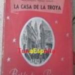 23, TunaEspaña, Casa de La Troya, Perez Lugin
