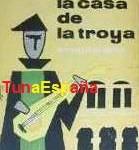 26, TunaEspaña, Casa de La Troya, Perez Lugin