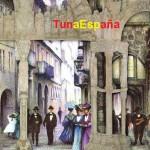 28, TunaEspaña, Casa de La Troya, Perez Lugin