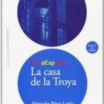 35, TunaEspaña, Casa de La Troya, Perez Lugin