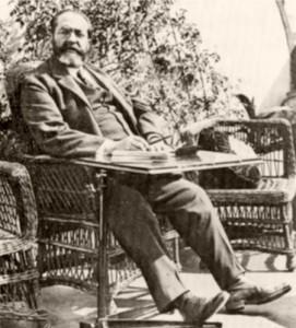 Alejandro Pérez Lugín