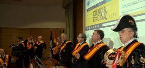 TunaEspaña, Don Dudo, Carlos Espinosa, Rector, Malaga,07