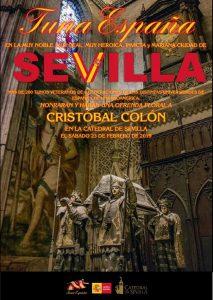 TunaEspañaSevilla-Catedral-Sevilla-Cristobal-ColonCarlos-Espinosa-Celdran-Don-Dudo