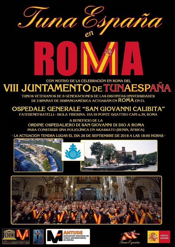 TunaEspaña-Don-Dudo-Roma-El-Vaticano-Juntamento-Carlos-ignacio-Espinosa-celdran