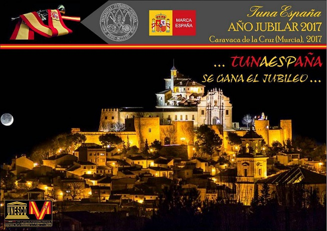 TunaEspaña, Tuna España dism 85