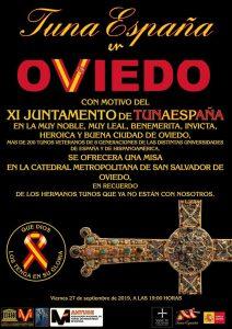 juntamento-tunaespaña-oviedo-Misa-don-dudo-carlos-espinosa-celdran