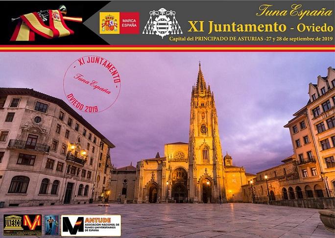 Tuna España – Universitaria » TunaEspaña: Últimos Eventos