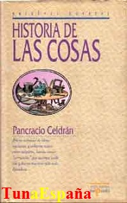 TunaEspaña, Pancracio Celdran, 12