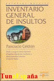 TunaEspaña, Pancracio Celdran, 14