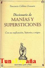 TunaEspaña, Pancracio Celdran, 20