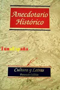 TunaEspaña, Pancracio Celdran, 22