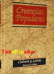 TunaEspaña, Pancracio Celdran, 26