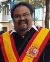 Don Dani, Cuarentuna ciudad de mexico