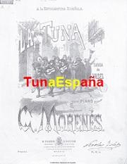 TunaEspaña, Libros de tuna, Archivo buen tunar, 75