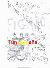TunaEspaña, Libros de Tuna, Musica de Tuna, Hemeroteca Tuna, 01