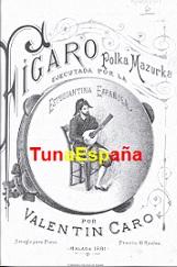 TunaEspaña, Libros de tuna, Archivo buen tunar, 41, xx