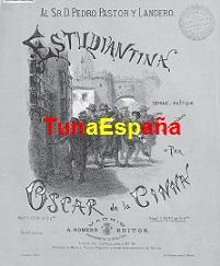 TunaEspaña, Libros de tuna, Archivo buen tunar, 51, xx