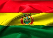 bandera bolivia, BUENA