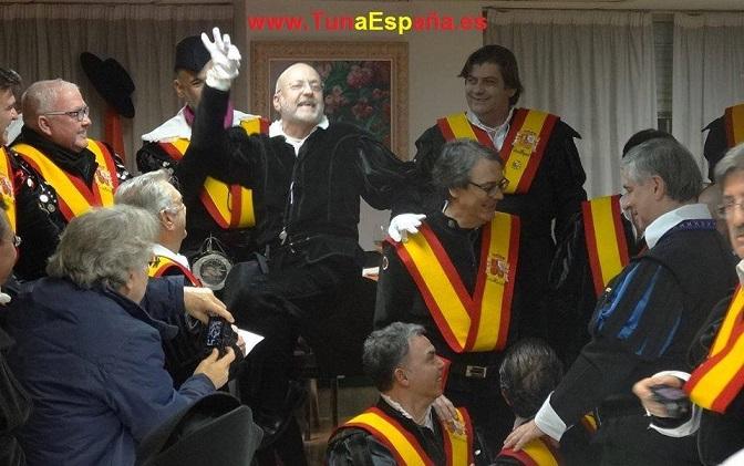 TunaEspaña, Don Dudo, DonDudo, Carlos Espinosa Celdran, Juntamento, dism