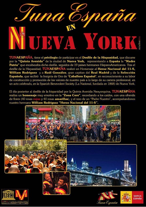 TunaEspaña, Don Dudo, Nueva York, Desfile Hispanidad,photo_2017-05-05_19-05-13, dism