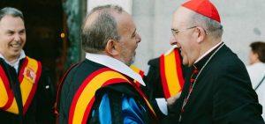 TunaEspaña, Tuna España, DonDudo, Don Dudo, Carlos Espinosa Celdran, Virgen Almudena, Cardenal Arzobisp de Madrid Carlos Osoro,14