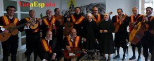 TunaEspaña, Don Dudo, Asilo Ancianos, Monjitas, carlos espinosa celdran, Don Dudo, DonDudo