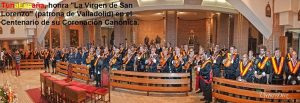 TunaEspaña, Carlos Espinosa Celdran, DonDudo, Don Dudo, Tuna España, Virgen de San Lorenzo, juntamento de valladolid, 01ab