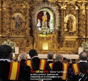 TunaEspaña, Carlos Espinosa Celdran, DonDudo, Don Dudo, Tuna España, Virgen de San Lorenzo, juntamento de valladolid, 02