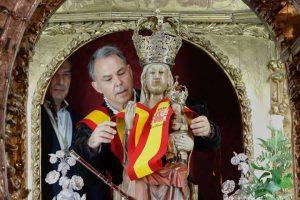 TunaEspaña, Carlos Espinosa Celdran, DonDudo, Don Dudo, Tuna España, Virgen de San Lorenzo, juntamento de valladolid, 04