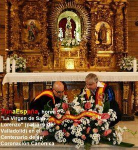 TunaEspaña, Carlos Espinosa Celdran, DonDudo, Don Dudo, Tuna España, Virgen de San Lorenzo, juntamento de valladolid, 05