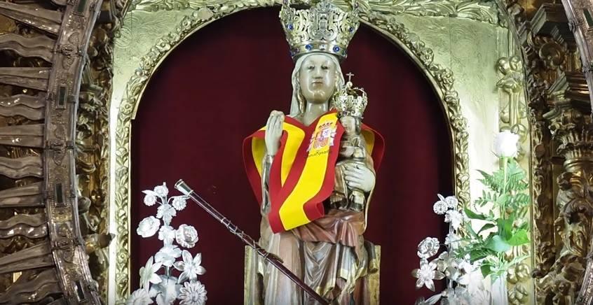 TunaEspaña, Carlos Espinosa Celdran, DonDudo, Don Dudo, Tuna España, Virgen de San Lorenzo, juntamento de valladolid, 07