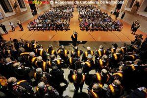 TunaEspaña, Carlos Espinosa Celdran, Juntamento,Don Dudo, DonDudo, actuacon benefica, academia de caballeria,104bc