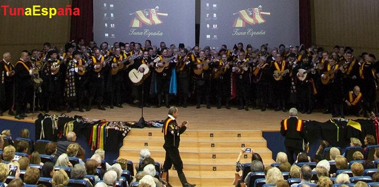 TunaEspaña, San Juan de Dios Granada, Universidad de Granada, Facultad Ciencias