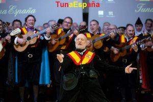TunaEspaña, San Juan de Dios Granada, Universidad de Granada,Carlos Espinosa, Don Dudo