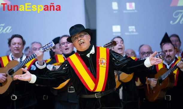 TunaEspaña, San Juan de Dios Granada, Universidad de Granada,Carlos Espinosa, Don Dudo,3