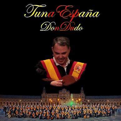 Carlos Ignacio Espinosa celdran, don dudo, tunaespaña,