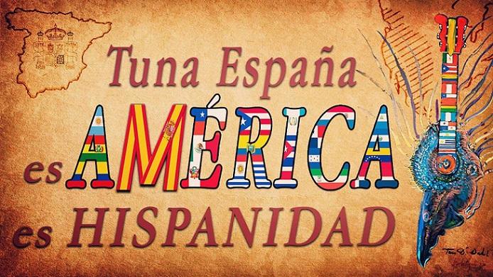 TunaEspaña, Hispanidad, America, Don Dudo
