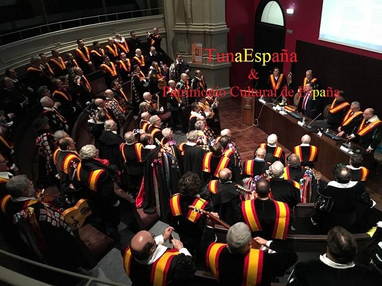 TunaEspaña, Don Dudo, Carlos Espinosa Celdran, Zaragoza, Aula Albert Einstein